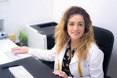 SARA <br>nutricionista y acupuntura</br>